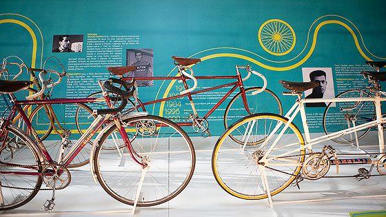 Изобретая велосипед-2015