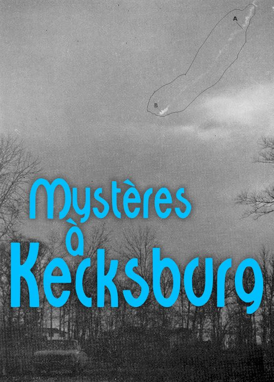 Новый Розвелл: Катастрофа в Кексбурге (The New Roswell: Kecksburg Exposed)