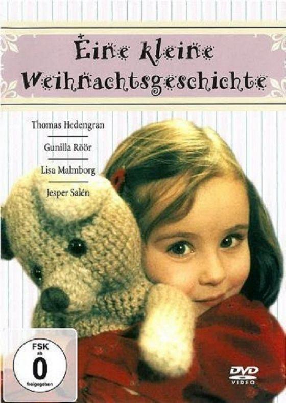 Маленькая рождественская сказка (En liten julsaga)
