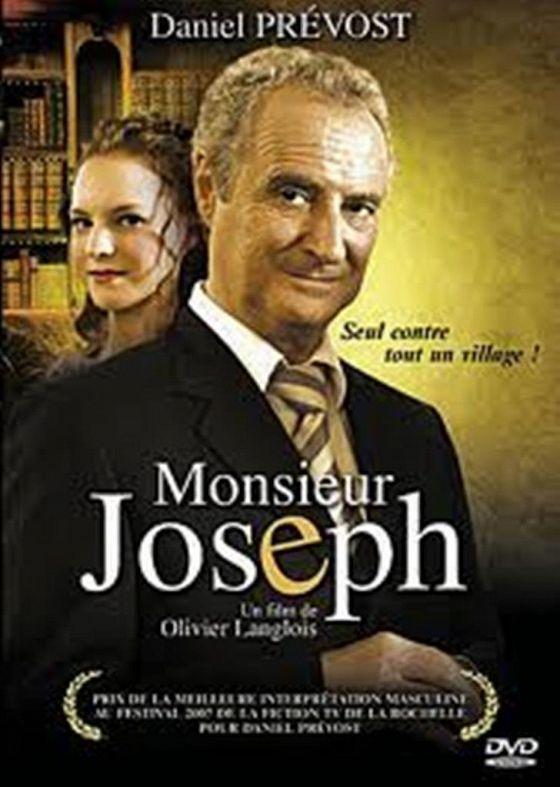 Месье Жозеф (Monsieur Joseph)