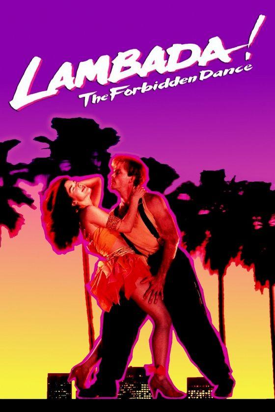 Запретный танец (The Forbidden Dance)