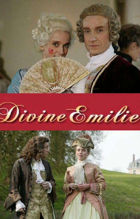 Божественная Эмили (Divine Émilie)