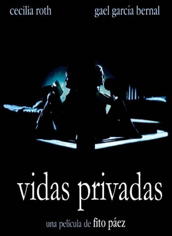 Частная жизнь (Vidas privadas)