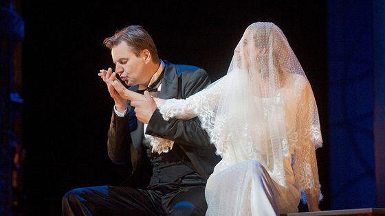 Свадьба Фигаро (Le nozze di Figaro)