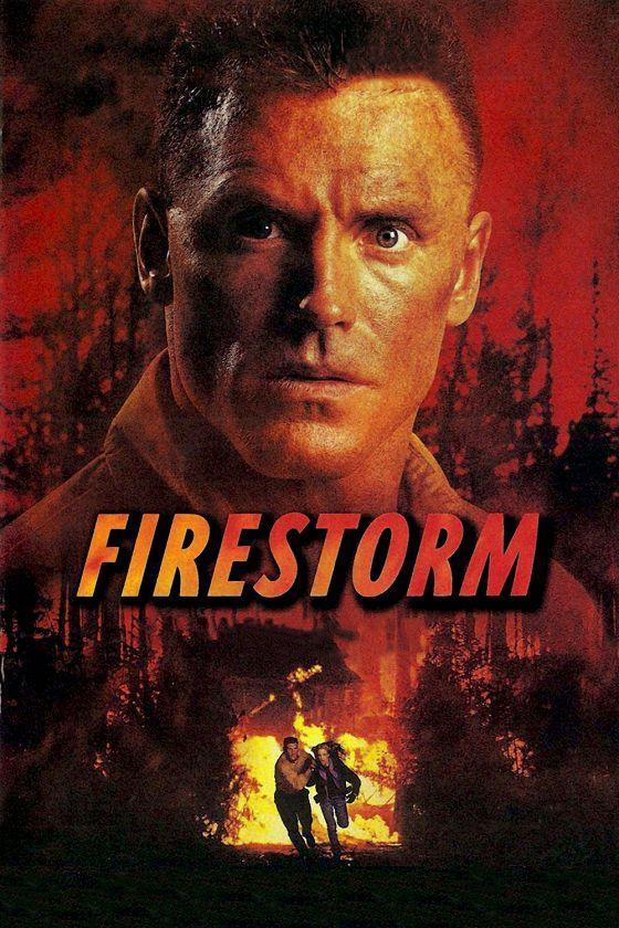 Огненная буря (Firestorm)