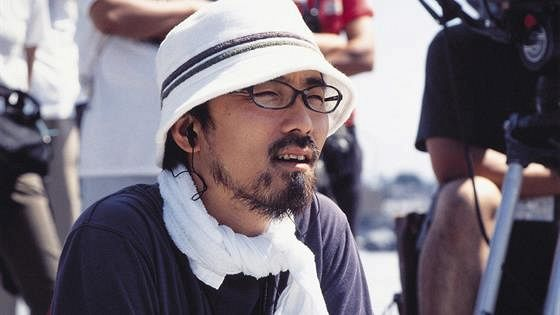 Нобухиро Ямасита (Nobuhiro Yamashita)