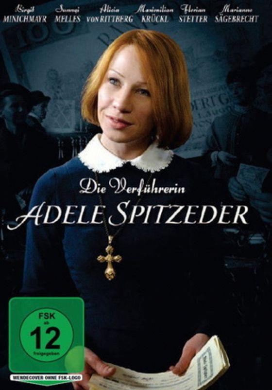 Сделка с Адель (Die Verführerin Adele Spitzeder)