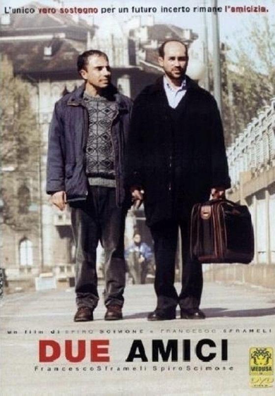 Два друга (Due amici)