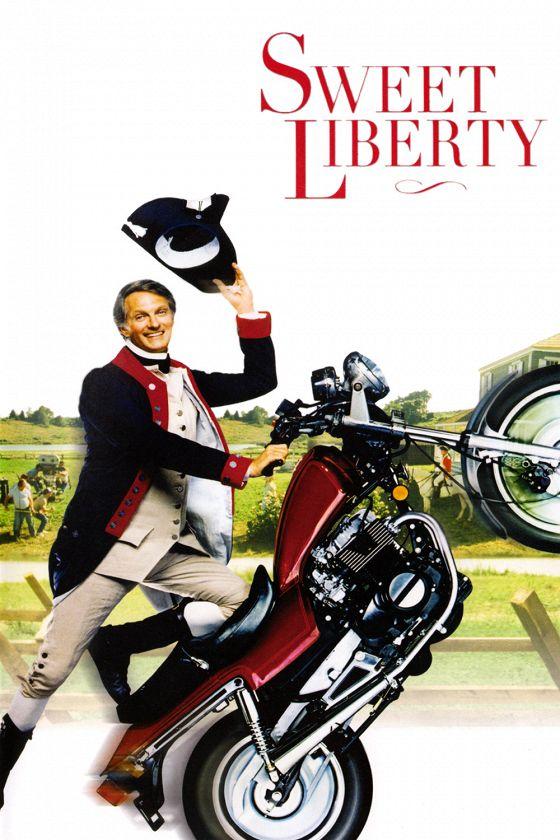 Сладкая свобода (Sweet Liberty)