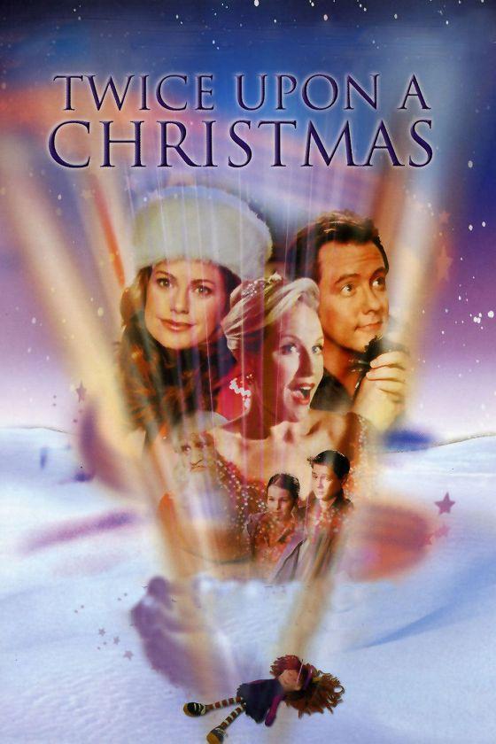 Еще раз в Рождество (Twice Upon a Christmas)