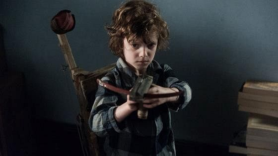 Ной Уайзман (Noah Wiseman)