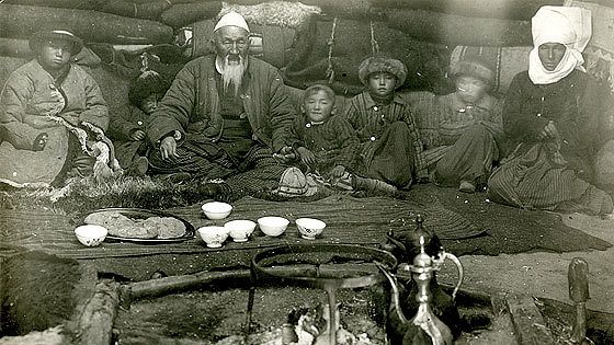 Чай и кофе с церемониями и без…