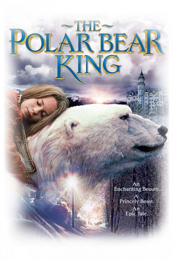 Король — полярный медведь (The Polar Bear King)