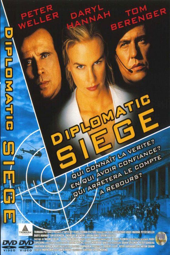 Враг моего врага (Diplomatic Siege)