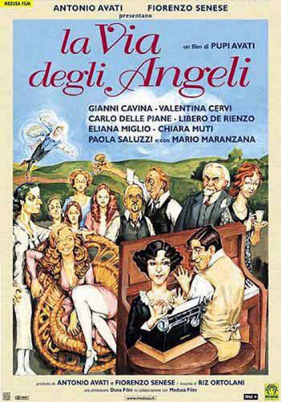 Дорога ангелов (La Via degli angeli)