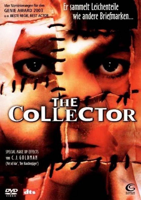 Скульптор (Le collectionneur)