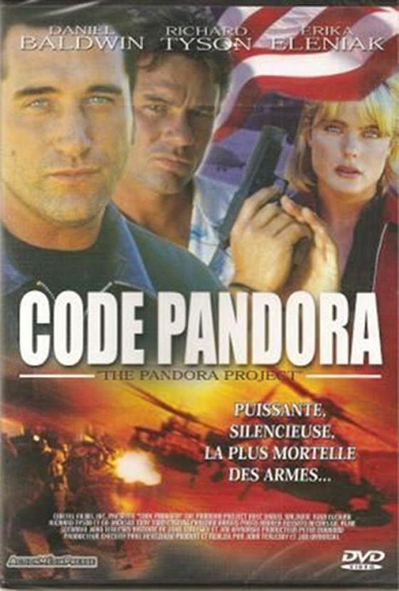 Проект «Пандора» (The Pandora Project)