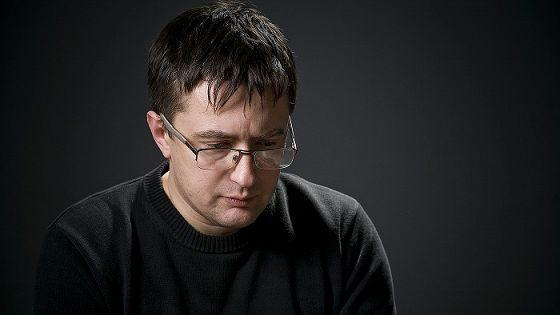 Максим Курочкин (Максим Александрович Курочкин)