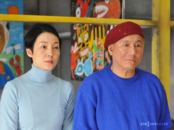 Канако Хигути (Kanako Higuchi)