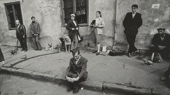 Андрей Баскаков. Жизнь в фотографии