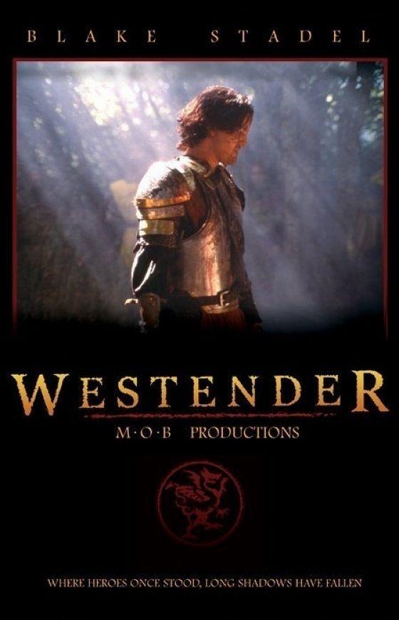 Рыцарь заката (Westender)