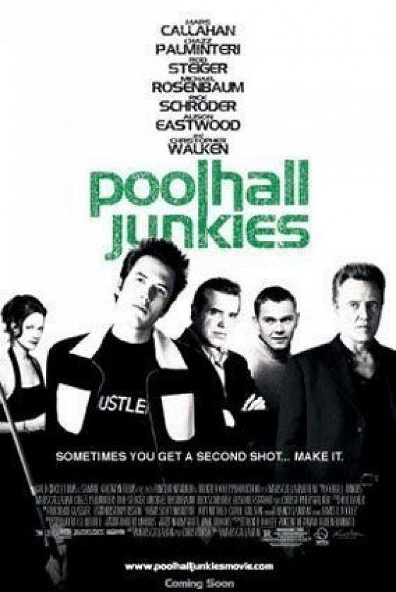 Большие ставки (Poolhall Junkies)