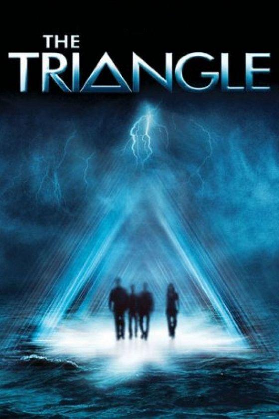Тайны Бермудского треугольника (The Triangle)