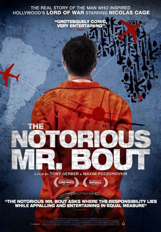 Пресловутый мистер Бут (The Notorious Mr. Bout)