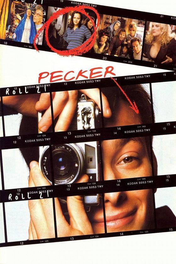Фотограф (Pecker)