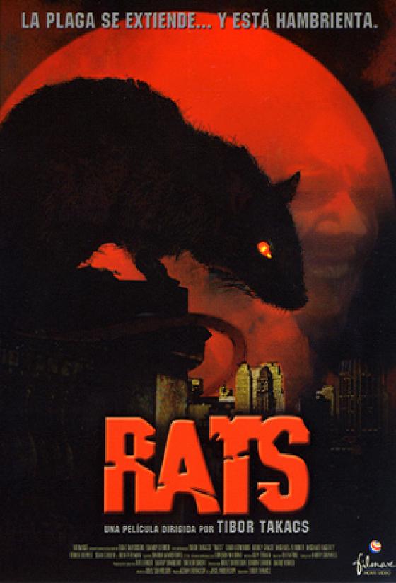 Крысы (Rats)