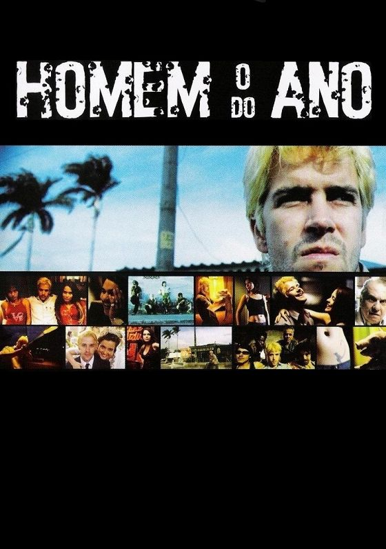Человек года (O Homem do Ano)