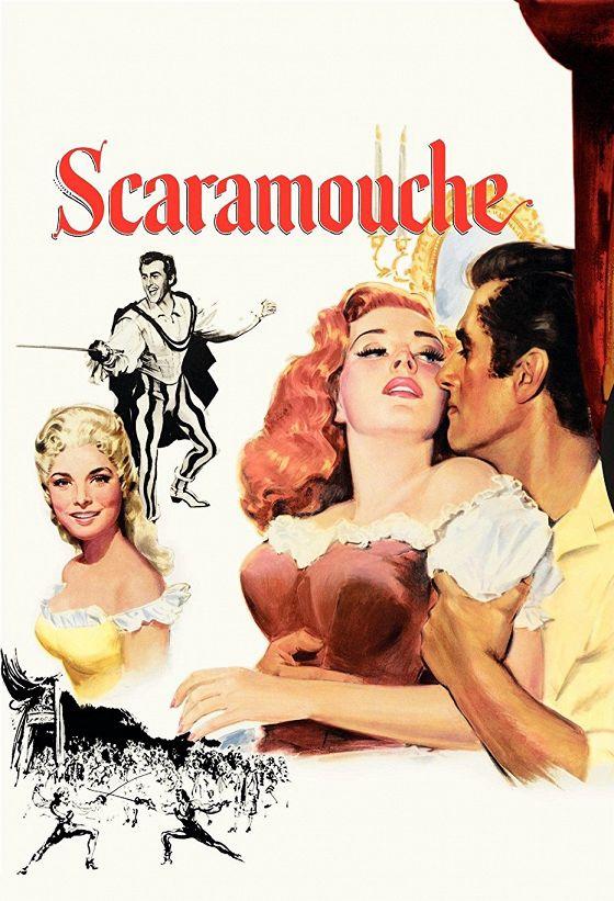Скарамуш (Scaramouche)