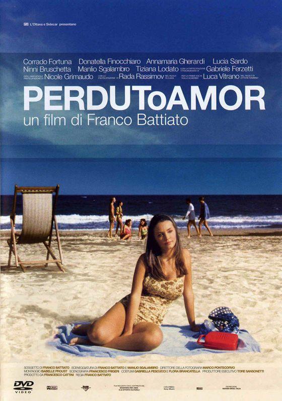 Потерянная любовь (Perduto amor)