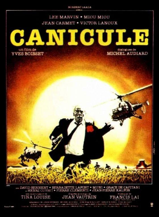 Кровавый зной (Canicule)