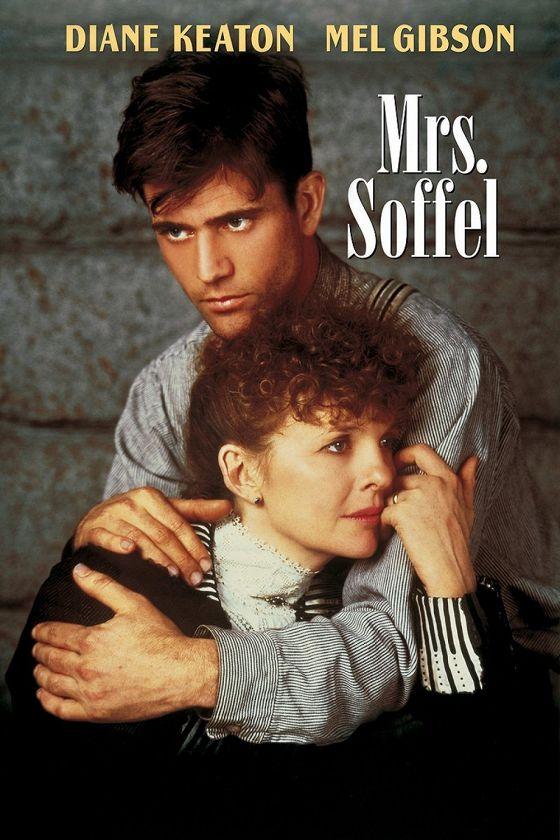 Бегство миссис Соффел (Mrs. Soffel)