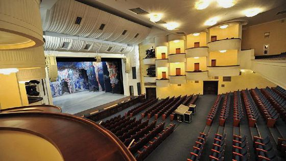 Губернский театр