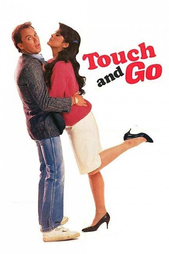 В одно касание (Touch and Go)