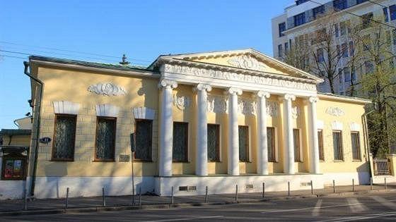 Музей Льва Толстого