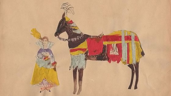 Май Митурич. Детские рисунки, рисунки для детей