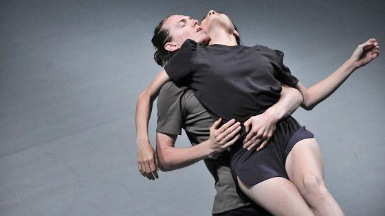 Фестиваль современной хореографии «Context. Диана Вишнева. Москва-2016»