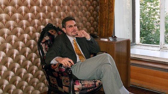 Андрей Былков-Крат
