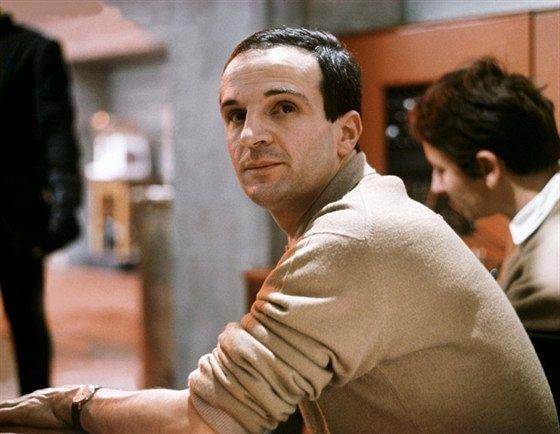 Франсуа Трюффо (François Truffaut)
