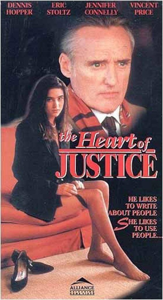 Сердце справедливости (The Heart of Justice)