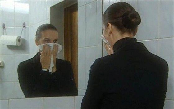 Лидия Байрашевская (Лидия Робертовна Байрашевская)