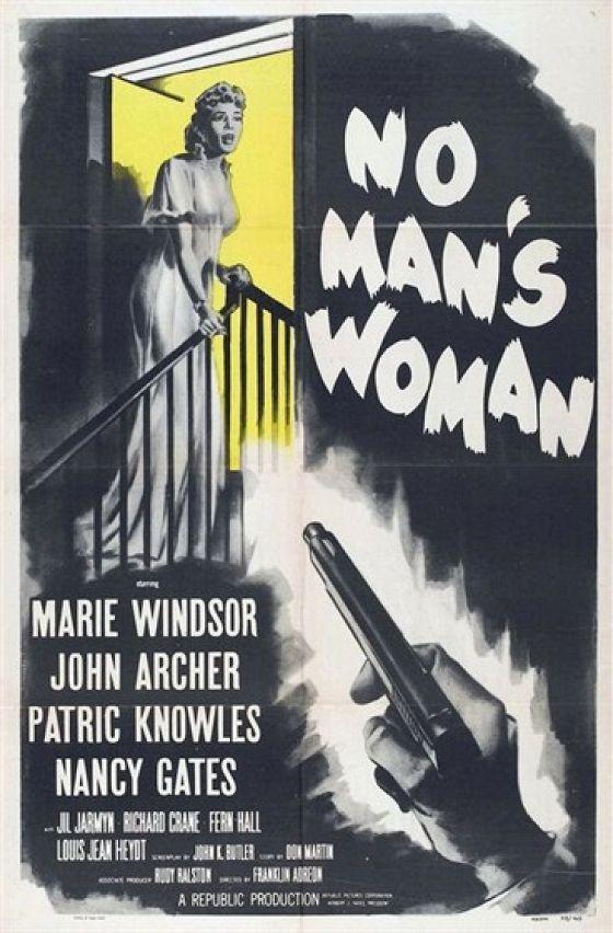 Женщина без мужчин (No Man's Woman)