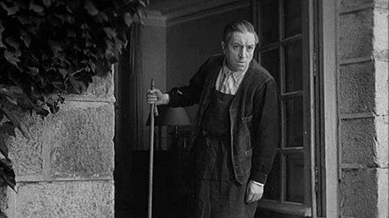 Жорж Шамара (Georges Chamarat)