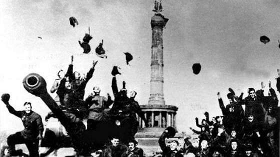 Преступления нацизма. Освободительная миссия Красной армии в Европе