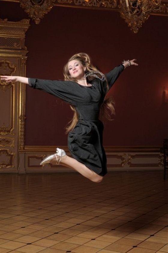 Валентина Михайлова