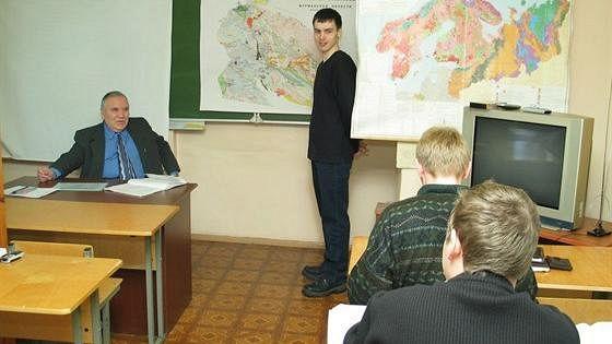Академик Ф.П.Митрофанов