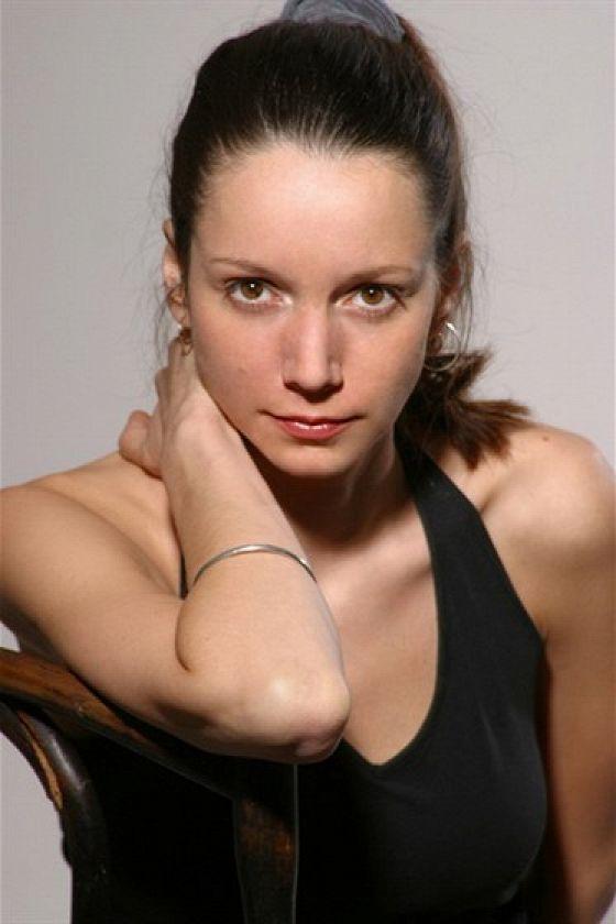 Кристина Скварек